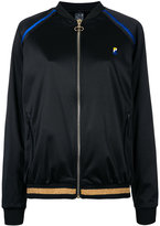 P.E Nation 100m Dash crew neck jacket