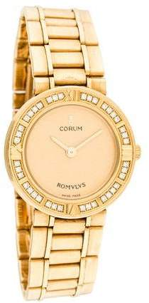 Corum Romvlvs Watch