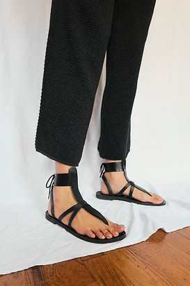 Fp Collection Vacation Day Wrap Sandals