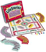 University Games LifeStories® Game by