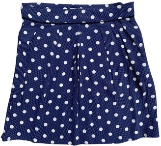 Claudie Pierlot Blue Skirt for Women