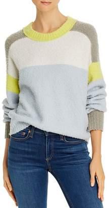 Rag & Bone Lilou Color-Block Sweater