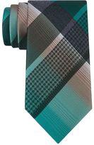 Van Heusen Men's Houndstooth Skinny Tie