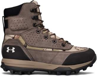 Under Armour Women's UA Speed Freek Bozeman 2.0 600G Hunting Boots