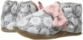 Robeez Wildflowers Soft Sole Girl's Shoes