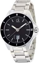 Calvin Klein Play K2W21X41 Men's watch very sporty