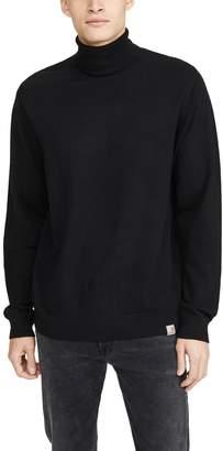Carhartt Wip WIP Playoff Turtleneck Sweater