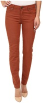 KUT from the Kloth Diana Skinny Jeans in Amber