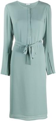Filippa K Milla belted midi dress