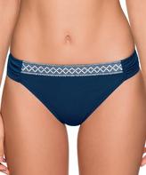 Dorina Blue Belize Bikini Bottoms