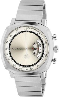 Gucci Grip watch, 40mm