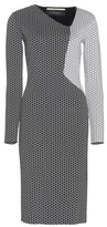 Roland Mouret Nassau Printed Dress