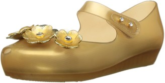 Mini Melissa Girls' Mini Ultragirl Special Ballet Flat
