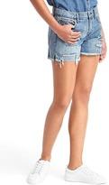 Gap ORIGINAL 1969 destructed best girlfriend shorts