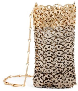 Paco Rabanne Mini 1969 Two-Tone Chainmail Bag