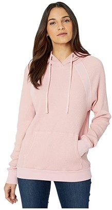 LAmade Rosetta Hoodie (Zephyr) Women's Sweatshirt