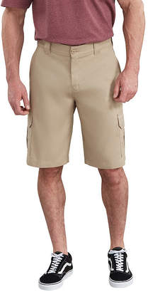 Dickies WR566 Men's Low Rise Active Waist Moisture Wicking Workwear Shorts