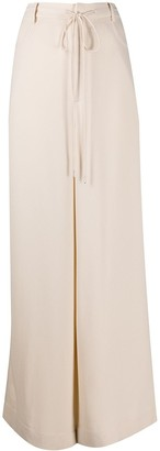 Dion Lee Wide-Leg Trousers