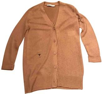 Christian Dior Beige Cashmere Knitwear for Women