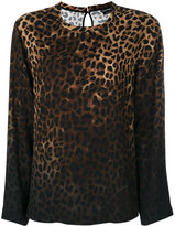 Tom Ford long sleeved jumper - women - Viscose - 38