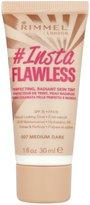 Rimmel London Insta Flawless Primer Shade 007, Medium Dark 30 ml by