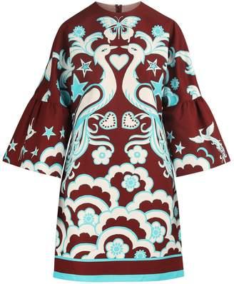 Valentino Short cotton dress
