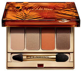 Clarins Limited Edition Four-Colour Eyeshadow Palette