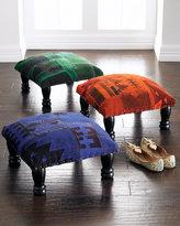 Kilim Footstools