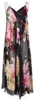 Lanvin Floral Print Dress