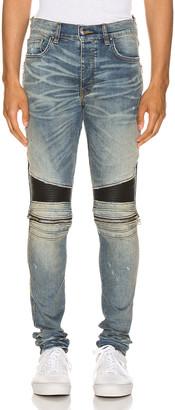 Amiri MX2 Jean in Classic Indigo | FWRD