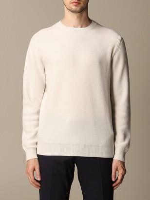 Ermenegildo Zegna Textured Cashmere Sweater