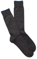 Cole Haan Solid Crew Socks