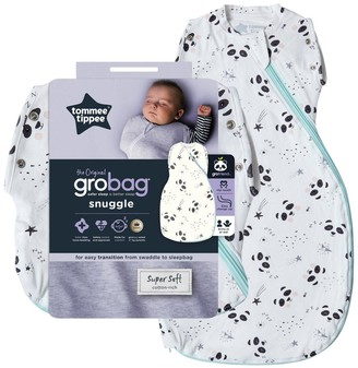 Tommee Tippee Snuggl Grobag 0-4m 2.5Tog Little Pip