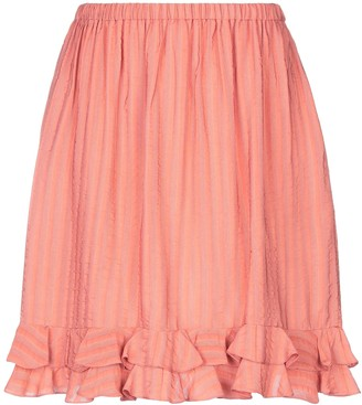 Philosophy di Lorenzo Serafini Knee length skirts