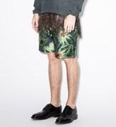 Paul Smith Ladybird Jacquard Shorts