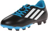 adidas Conquisto Firm-Ground J Soccer Cleat