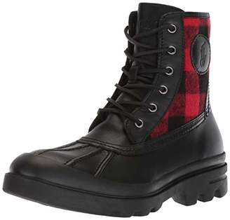 Polo Ralph Lauren Men's UDEL Fashion Boot