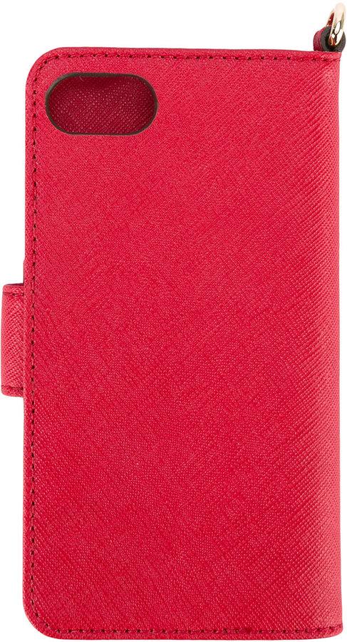 MICHAEL Michael Kors logo plaque iPhone 7 case