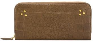 Jerome Dreyfuss Malcrok wallet