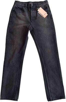 Yeezy Grey Denim - Jeans Jeans