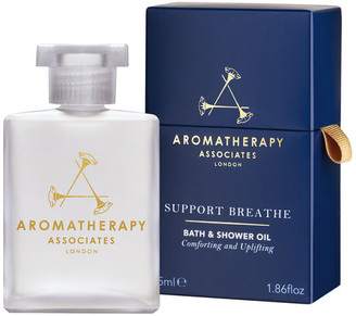 Aromatherapy Associates Breathe Bath and Shower Oil