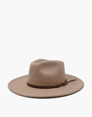 Madewell WYETH Riley Rancher Hat