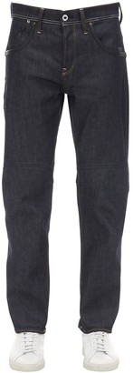 G Star JACKPANT 3D RELAXED COTTON DENIM JEANS