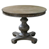 Uttermost Sylvana Round Table