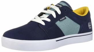 Etnies Unisex-Kid's Barge LS Skate Shoe