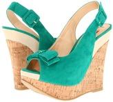 Luichiny El La (Aqua) - Footwear