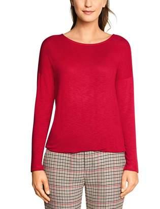 Street One Women's 314274 Vianna Longsleeve T - Shirt