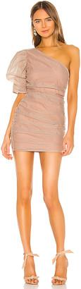 NBD Mariska Mini Dress