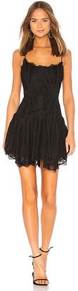 X by NBD Riley Mini Dress
