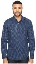 Lucky Brand San Berdu Western Shirt